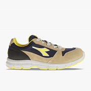 RUN G TEXTILE LOW S1P SRC